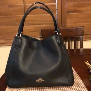 Coach Edie purse